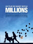 Millions - French Movie Poster (xs thumbnail)
