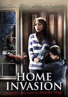 Home Invasion - DVD cover (xs thumbnail)