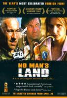 No Man's Land - British Movie Poster (xs thumbnail)