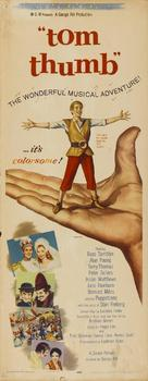 tom thumb - Movie Poster (xs thumbnail)
