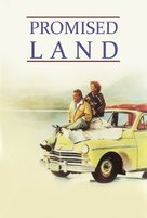 Promised Land - German Movie Cover (xs thumbnail)