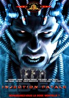 LD 50 Lethal Dose - French DVD movie cover (xs thumbnail)