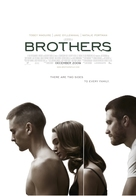Brothers - Dutch Movie Poster (xs thumbnail)