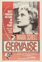 Gervaise - Movie Poster (xs thumbnail)