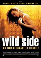 Wild Side - Italian Movie Poster (xs thumbnail)