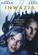 The Invasion - Polish DVD cover (xs thumbnail)