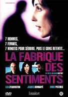 La fabrique des sentiments - French Movie Cover (xs thumbnail)