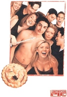 American Pie - DVD cover (xs thumbnail)
