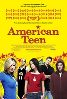 American Teen - Movie Poster (xs thumbnail)