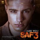 """SAF3"" - Movie Poster (xs thumbnail)"