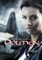 """Dolmen"" - German Movie Poster (xs thumbnail)"