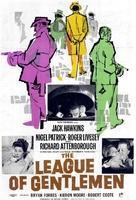 The League of Gentlemen - Movie Poster (xs thumbnail)