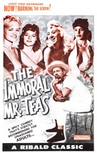 The Immoral Mr. Teas - Movie Poster (xs thumbnail)