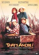 Grumpier Old Men - Italian Movie Poster (xs thumbnail)