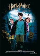 Harry Potter and the Prisoner of Azkaban - Italian Movie Poster (xs thumbnail)