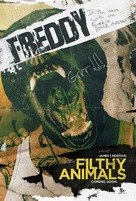 Filthy Animals - Movie Poster (xs thumbnail)