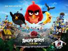The Angry Birds Movie - Vietnamese poster (xs thumbnail)