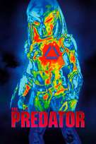 The Predator - Movie Cover (xs thumbnail)
