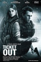 Ticket Out - Movie Poster (xs thumbnail)