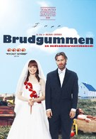 Brúðguminn - Swedish DVD cover (xs thumbnail)
