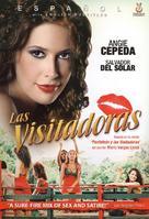 Pantaleón y las visitadoras - Venezuelan Movie Cover (xs thumbnail)