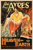 Heaven on Earth - Movie Poster (xs thumbnail)