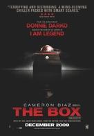 The Box - British Movie Poster (xs thumbnail)