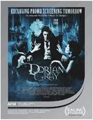 Dorian Gray - Movie Poster (xs thumbnail)