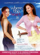 Where the Heart Is - Australian Movie Poster (xs thumbnail)