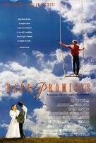 Hard Promises - Movie Poster (xs thumbnail)