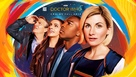 """""""Doctor Who"""" - Movie Poster (xs thumbnail)"""