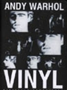 Vinyl - DVD movie cover (xs thumbnail)