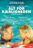 Tout le monde debout - Danish Movie Poster (xs thumbnail)