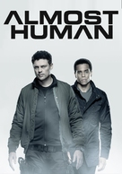 """""""Almost Human"""" - Movie Cover (xs thumbnail)"""
