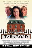 Tara Road - Irish Movie Poster (xs thumbnail)