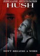 Hush - DVD cover (xs thumbnail)