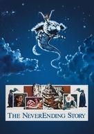 Die unendliche Geschichte - Movie Cover (xs thumbnail)
