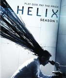 """""""Helix"""" - Movie Cover (xs thumbnail)"""