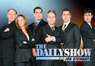 """""""The Daily Show"""" - Movie Poster (xs thumbnail)"""