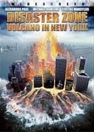 Disaster Zone: Volcano in New York - DVD movie cover (xs thumbnail)