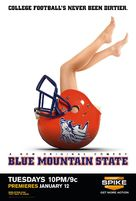 """Blue Mountain State"" - Movie Poster (xs thumbnail)"