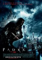 Priest - Portuguese Movie Poster (xs thumbnail)