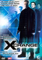 Xchange - German Movie Cover (xs thumbnail)