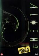 Alien 3 - Dutch Movie Cover (xs thumbnail)