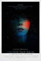 Under the Skin - Dutch Movie Poster (xs thumbnail)