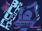 Blue Sunshine - British Re-release poster (xs thumbnail)