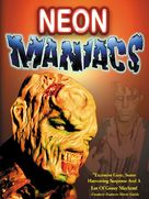 Neon Maniacs - Movie Cover (xs thumbnail)