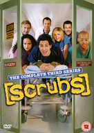"""Scrubs"" - British DVD movie cover (xs thumbnail)"