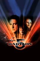 Babylon 5: In the Beginning - Movie Poster (xs thumbnail)