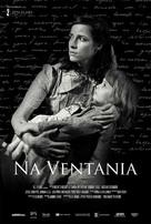 Risttuules - Brazilian Movie Poster (xs thumbnail)